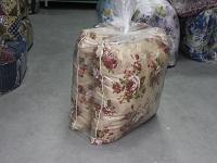 подушка 50х50 см, холофайбер, шарики